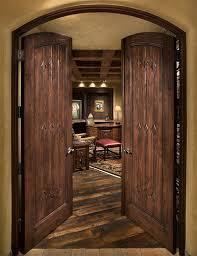 Home Office Doors Solid Wood Interior Doors Home Office Nongzico