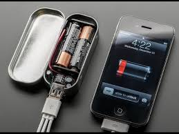 Cell Phone Vending Machine Hack Classy How To Make A Portable USB Cellphone Charger YouTube