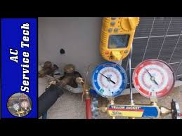 Charging A Heat Pump At Start Up Or In The Winter Time What