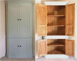 kitchen corner pantry cabinet unique larder storage ideas shallow kitchen cabinets best pantry cabinet