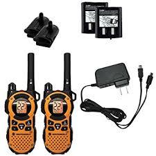 motorola k7gmcbbj. motorola mt350r frs weatherproof two-way - 35 mile radio pack orange k7gmcbbj 2