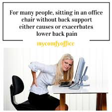 best back support office chair. best lumbar support for office chair - (comparing pillows) back