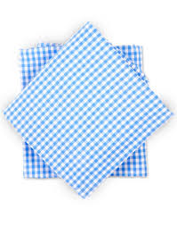 crib sheets buci baby web sheet bright blue gingham cotton cot linen sets fitted grey and