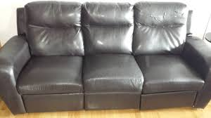 the bricks furniture. My Bonded Leather Couch (bought In 2011) From The Brick Is Falling Apart. I Bought Extended Warranty. They Are Coming Today To Investigate. Bricks Furniture E
