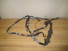 supra wiring harness 1986 1987 1988 toyota supra mk3 a70 7mge rh passenger door wiring harness
