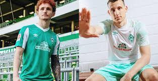 Aug 17, 2021 · 04:43. Werder Bremen 20 21 Home Away Kits Released Footy Headlines