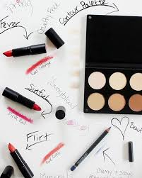 mineral makeup mastercl get your face on fleek with youngblood cosmetics