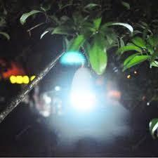 Solarlights Fernbedienung Tragbare Outdoor Taschenlampe Beleuchtung Kronleuchter