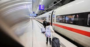 Bahnkunden brauchen vor streik früh informationen. Bjy4bsl Ku6psm