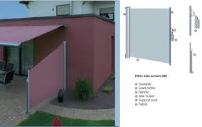 awesome retractable patio screen lovely patio wind screens 4 side retractable screen patio residence remodel ideas