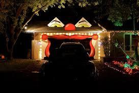 outdoor halloween lighting. arguably the best outdoor halloween displays ever put together lighting
