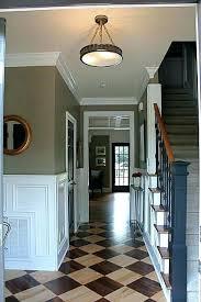 semi flush mount entry light flush foyer lighting semi flush mount foyer light affordable find round