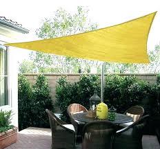 patio shade ideas for patio backyard sun shades homemade porch deck on a budget