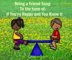 Friendship quotes from songs best friends quotes song. Songs About Friendship For Kinder And Pre K Capri 3