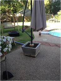 ccd6cff721558cc8b8963f762de5a235 offset patio umbrella diy umbrella base
