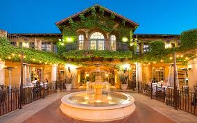 hotel los gatos a greystone hotel and spa charming luxury silicon valley hotel