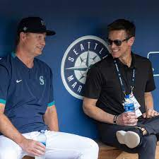BREAKING: Seattle Mariners announce ...