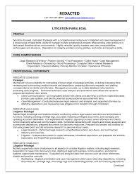 Resume Classy Paralegal Resume Sample Canada On Brilliant Ideas Of