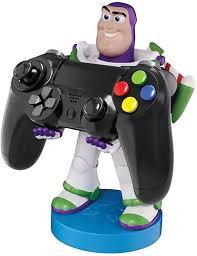 Фигурка Exquisite Gaming Cable Guy: <b>Toy Story</b>: <b>Buzz</b> Lightyear