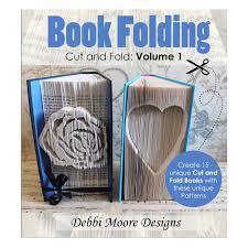 book folding cut and fold volume 1