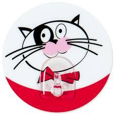"<b>Крючок адгезивный Tatkraft</b> ""<b>Funny</b> cats"". 18204 — купить в ..."