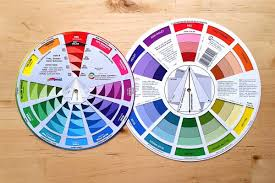 Color wheel is an indispensable tool for artists, designers and teachers! How To Use A Color Wheel Weallsew