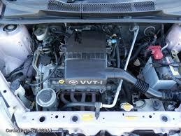 2001/Sep Used TOYOTA VITZ (YARIS) TA-SCP10 Engine Type 1SZ Ref No ...