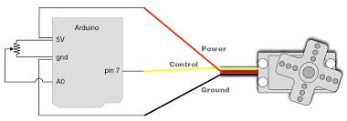 showing post media for servo motor schematic symbol pot servo jpg 1111x389 servo motor schematic symbol