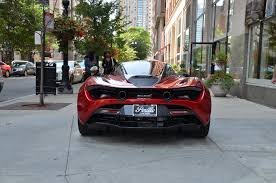 2018 mclaren 720s coupe. interesting 2018 used 2018 mclaren 720s  chicago il to mclaren 720s coupe