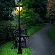 outdoor medium size of post lightssolar lights lamp outdoor driveway lighting photo l fancy throughout