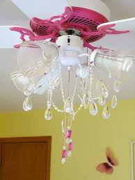 girls bedroom chandelier girls chandelier ceiling fan sharovarka
