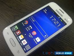 Used 2014 Samsung Galaxy Star Pro S7260 ...
