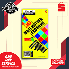 Naskah soal un kimia sma 2014 paket 1. Buku Materi Soal Sma I Pocket Soshum Sma Matematika Ekonomi Shopee Indonesia