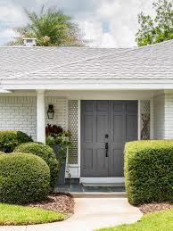 painting a front doorHow to Paint a Front Door  HGTV