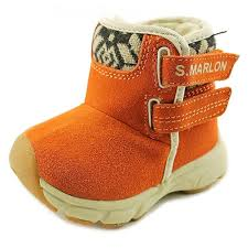 Garmont T8 Size Chart Amazon Com Kids Girls Boots By S Marlon Fur Inside H L