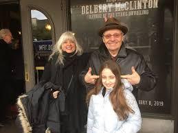 Kimmie Rhodes - I took my granddaughter Ruby Grace to meet... | Facebook