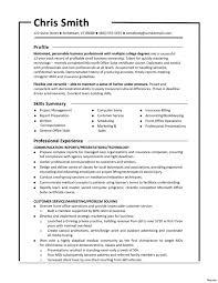 Resume Format Monster Combination Resume Sample Fresh Astonishing In