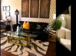 Cheetah Print Decor Cheetah Print Living Room Ideas Animal Print Decorating Ideas