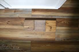 how to make diy wood countertop matching flooring artsyrule