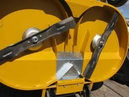 wright stander lawnmowers walker mower