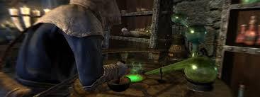 use alchemy in the elder scrolls v skyrim