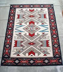 southwestern style rugs western
