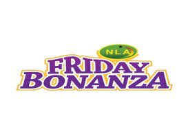 Ghana Lottery Chart Ghana Friday Bonanza Results Winning Numbers Lotterypros