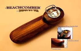 wood pipe for weed the beachcomber from pipes by expert medical grower nutrients sherlock wood pipe