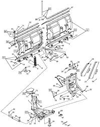 diamond plow wiring diagram auto electrical wiring diagram meyer e 57h wiring diagram for plow meyer plow accessories