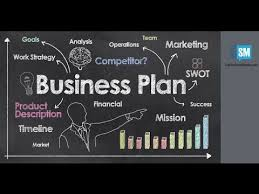 business plan word templates simple business plan template free word youtube