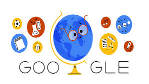 Teachers Day 2018 Google Celebrates With An Animated Doodle About