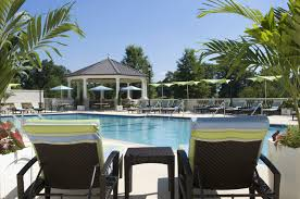 hotel outdoor pool. Five Reasons A Staycation At The Ballantyne Hotel Is Must This Summer - Charlotte, NC Outdoor Pool