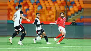 موعد مباراة الأهلي وطلائع الجيش في كأس السوبر المصري والقنوات الناقلة