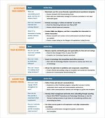 Staffing Agency Business Plan Template Choice Image - Template ...